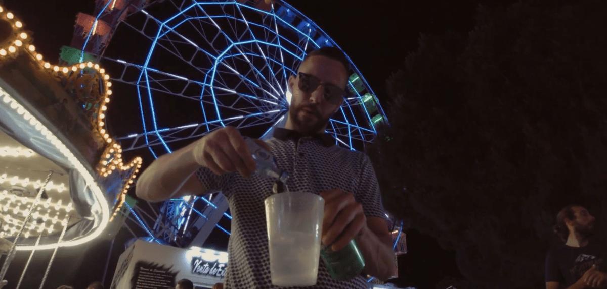 JG ft Allen Fresh & Zapboy – «To High»