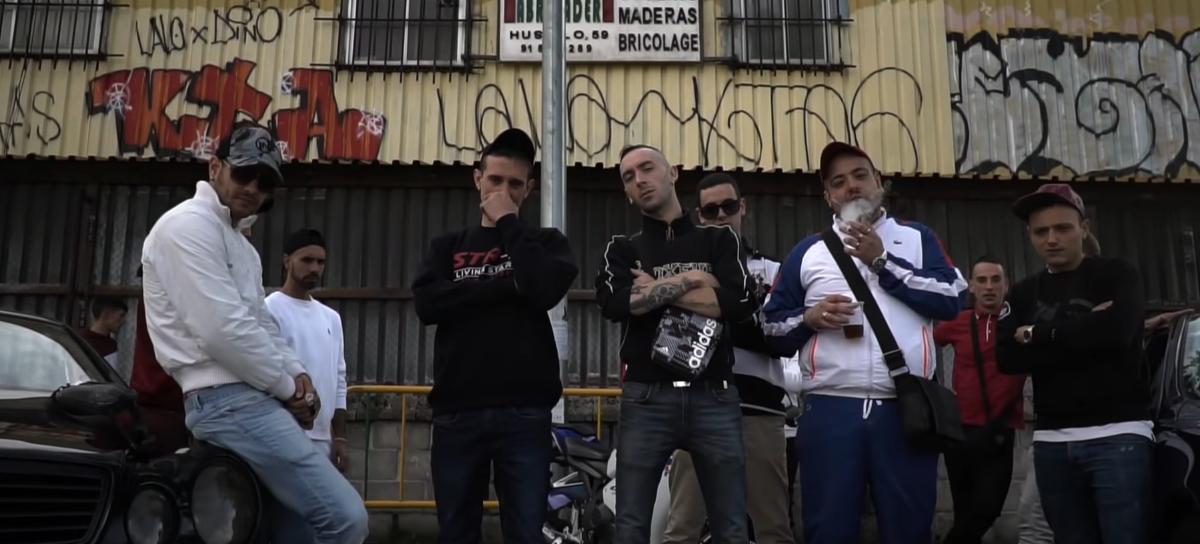 Kream ft. White Diesel & Roas
