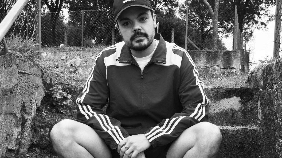Rocco Cueto – «Paso a paso»