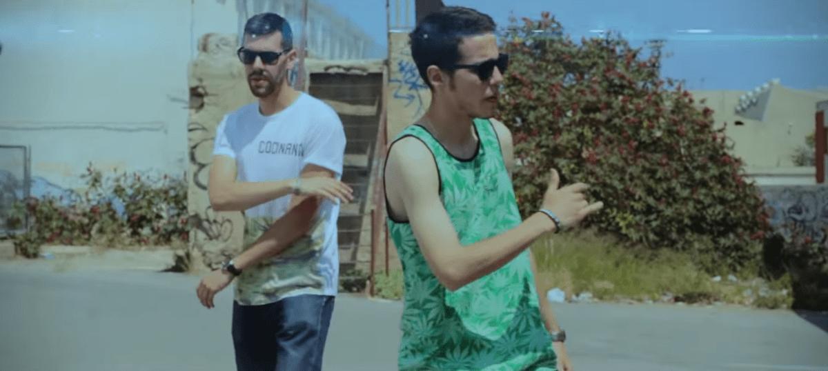 Tase ft Luisaker – «Desafío»