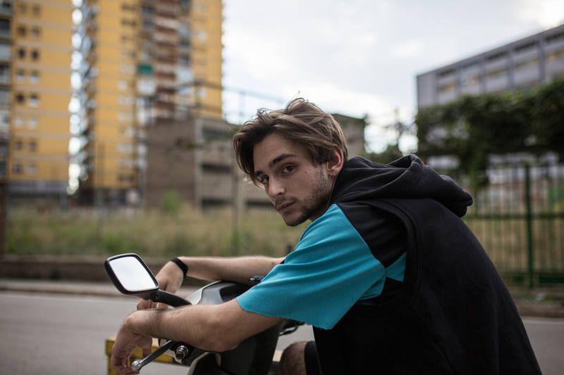 Guillermo Campra es DJ Lu