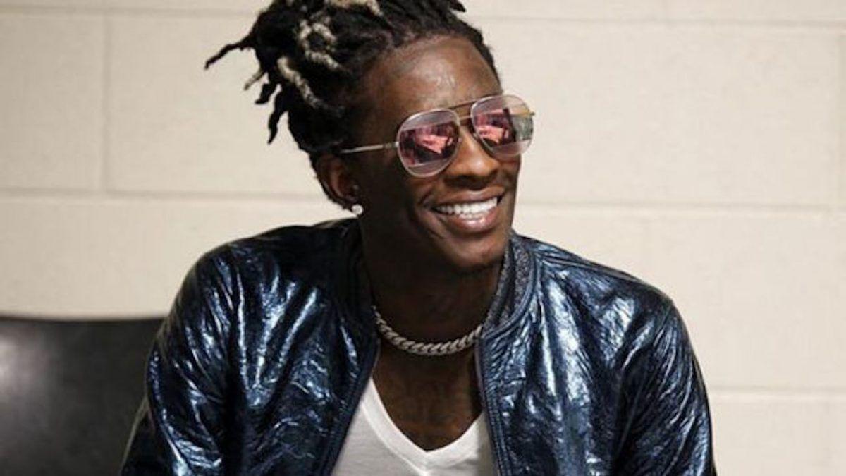 Young Thug lleva a Madrid la esencia de Atlanta