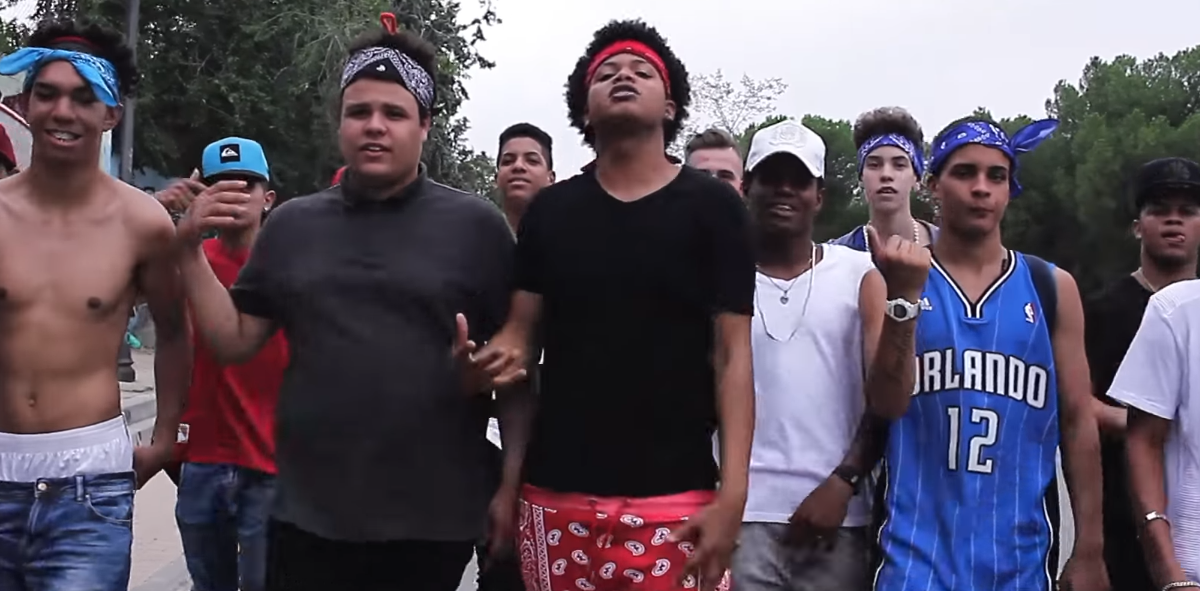 Vivito La Fama Ft. Little Blangel, El Swagger Lirical y Mr.Cash El VIP – «Freestyle BMH 1.O»