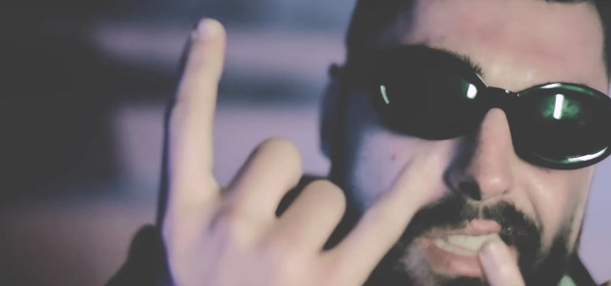 Lil Kus ft Eazy Mendez – «Flexxx»