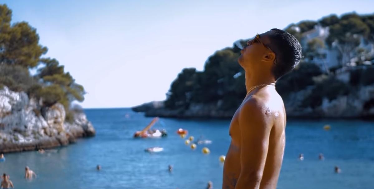 Petit Ribery – «De playa en playa»