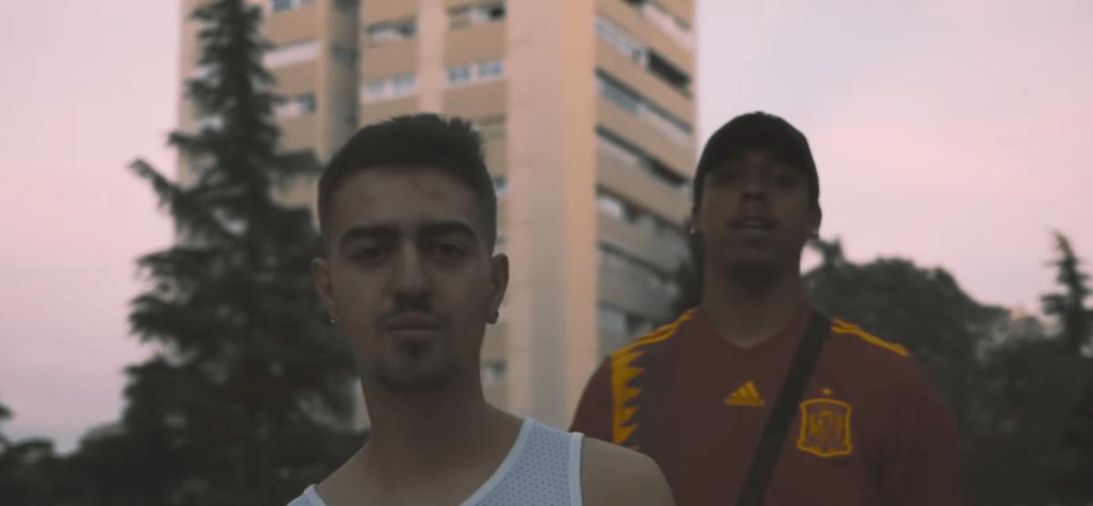 Rimas ft Niebla – «Lejos»