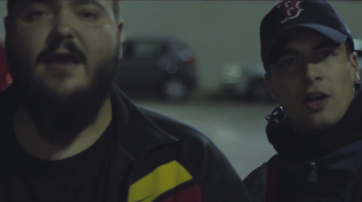Big Buda ft 2Puntocero – «Check it»