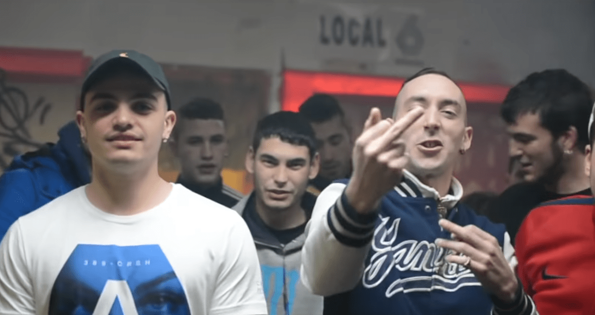 Kalas ft Yeska & Kream – «Express Life»