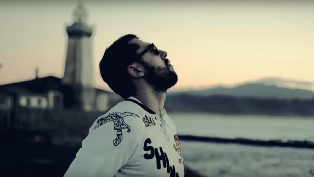 Prieto Kilate – «Nada pasa»