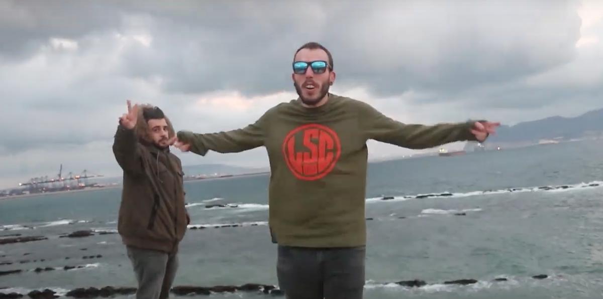 Er Petaka ft Maskeh – «Caralmar»