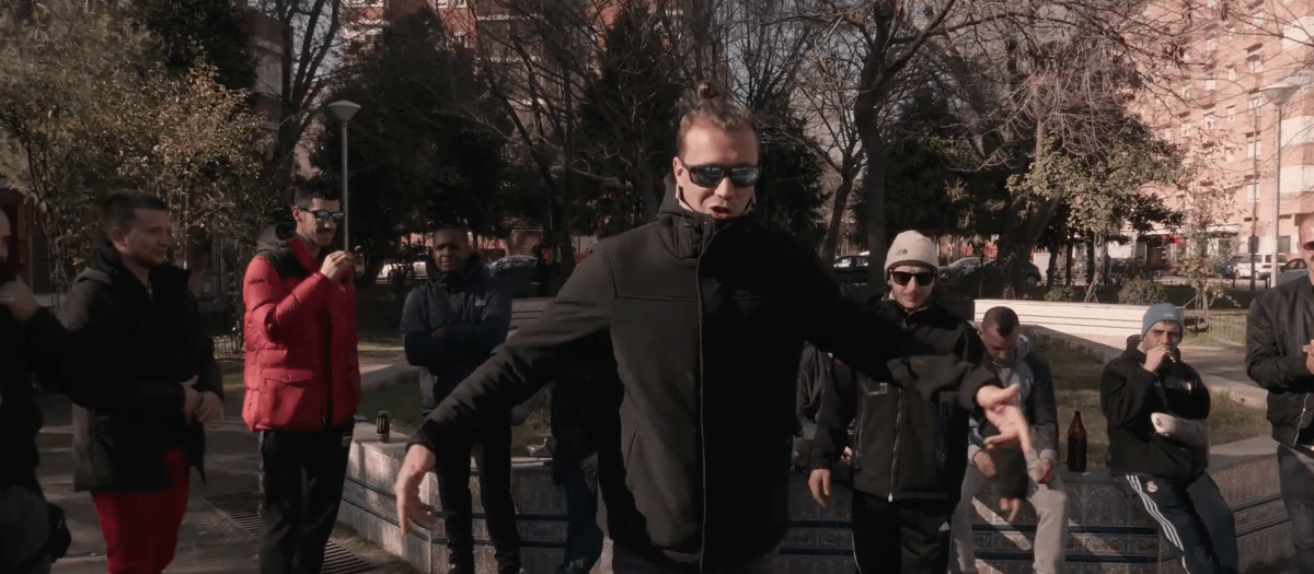 Colomo ft Romeral – «Se dice calé»