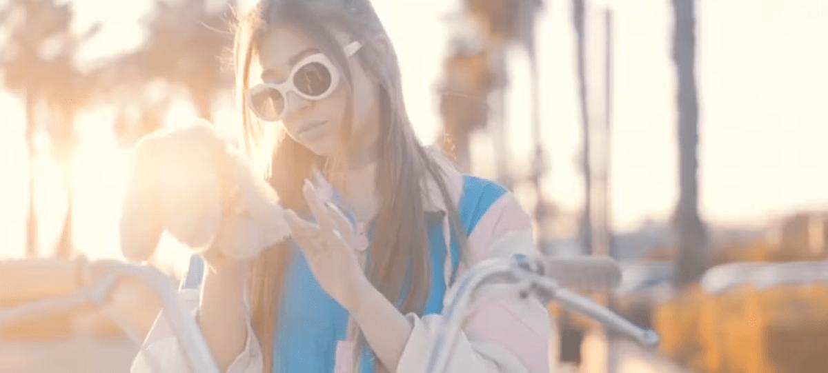 La Blondie – «Sola»