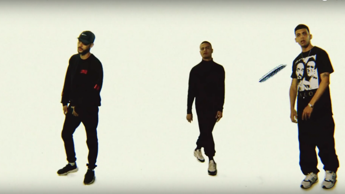 Rial Guawankó ft Lou Fresco ft Gegga – «Loa»