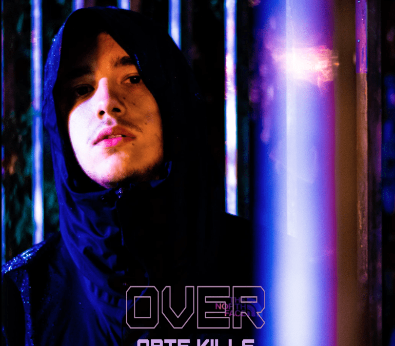 Arte Kills – «Over»
