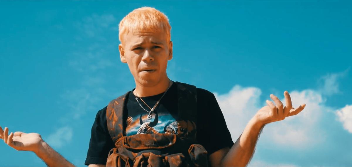 Kolomb, el Happyboy destinado a romper cadenas