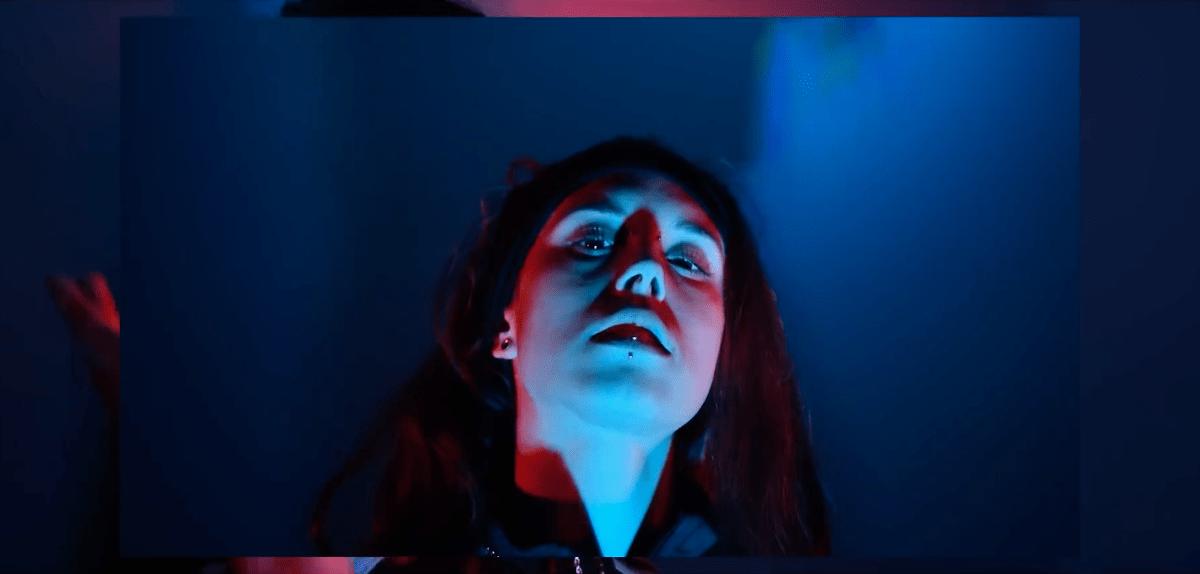 Ly Raine – «Angel y Demonio»