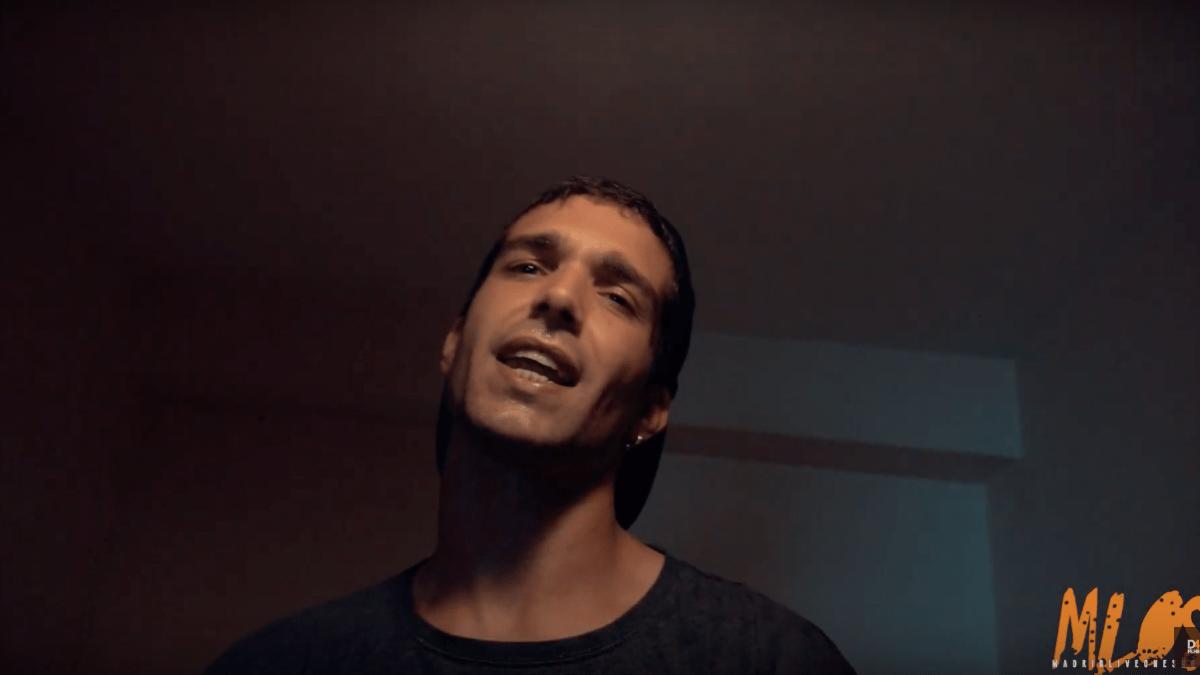 El Cora – «Madrid Live Oneshot»