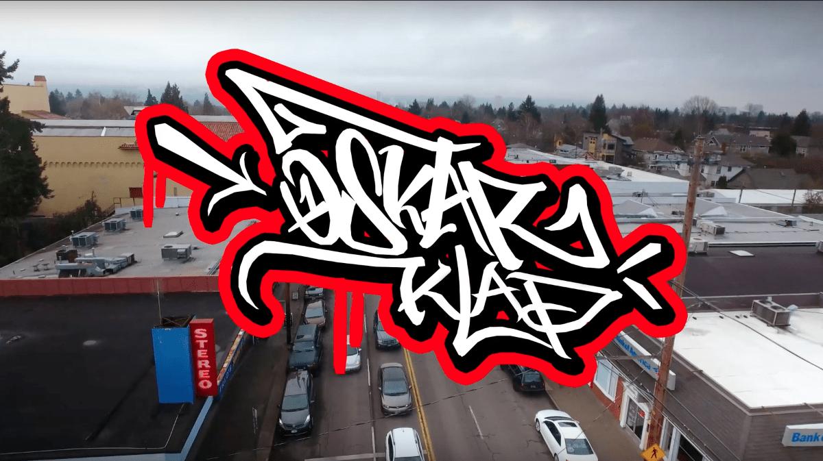 OskarKlap – «Demuestra lo que vales»