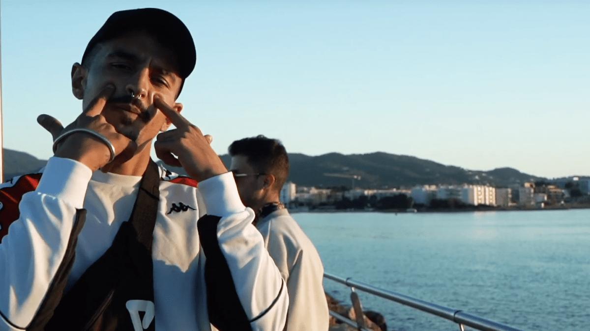 Jony El Pipo ft Vinnie Dollar – «Shaytana»