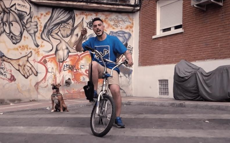 Luislzy ft No Home – «Dogo Argentino»