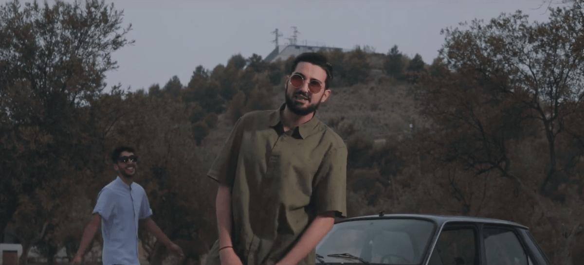 Luipi ft Yosuele – «El que es chulo»