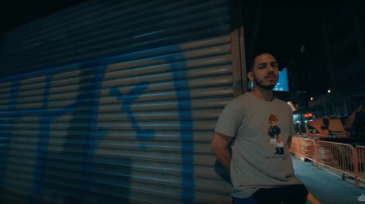 Jaylmb – «No limits»