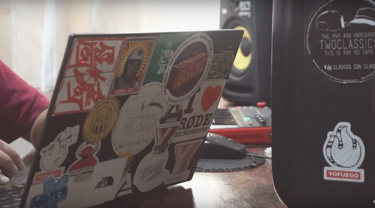 bEATDILLA – «Making a beat   From scratch Ep 01»