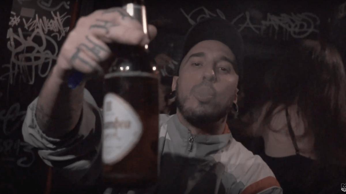 Kasta Mad ft Carmona – «Madriz Dirty»