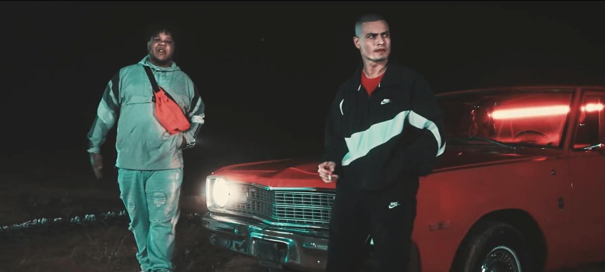 Akapellah ft Lil Supa – «'Ímpetu»