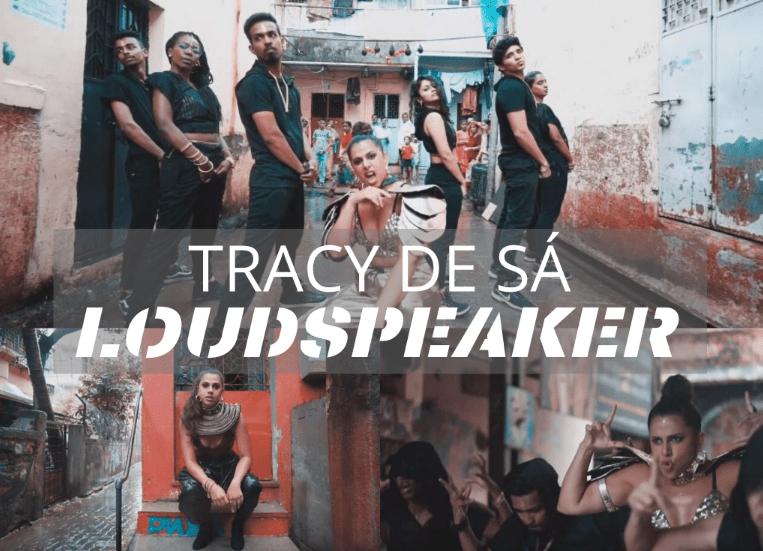 Tracy De Sá en Madrid