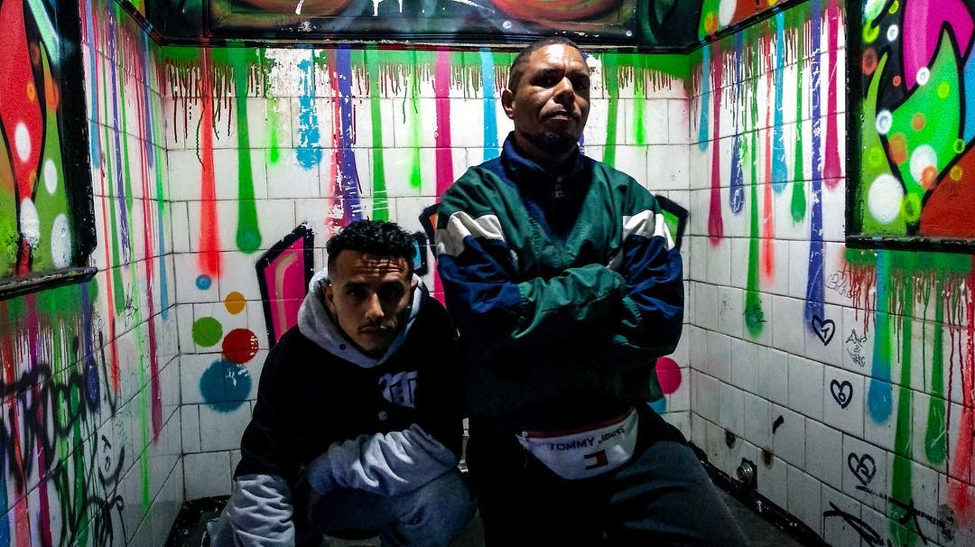 Jonas Sanche ft Tiano Bless & Rxnde Akozta – «One Shot»