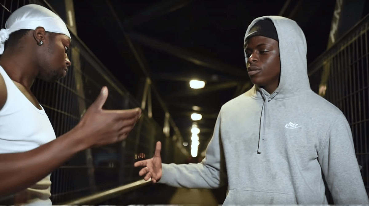 Moha The B – «Reales»
