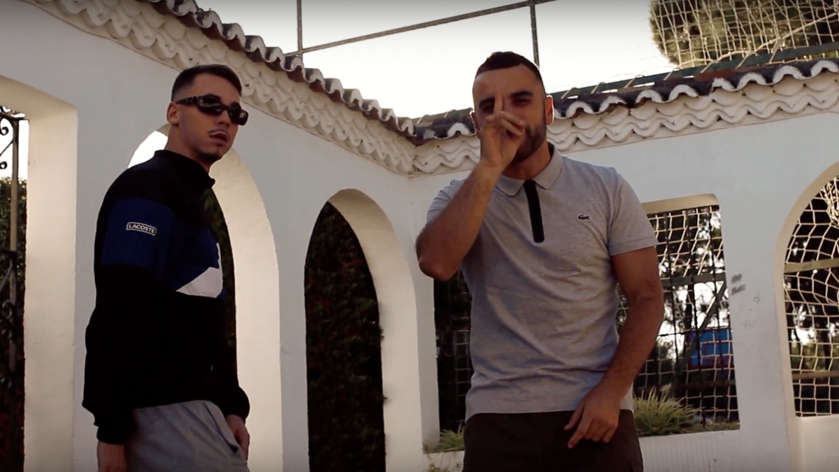 Angelo Diffidati ft Cheko – «El pionero»