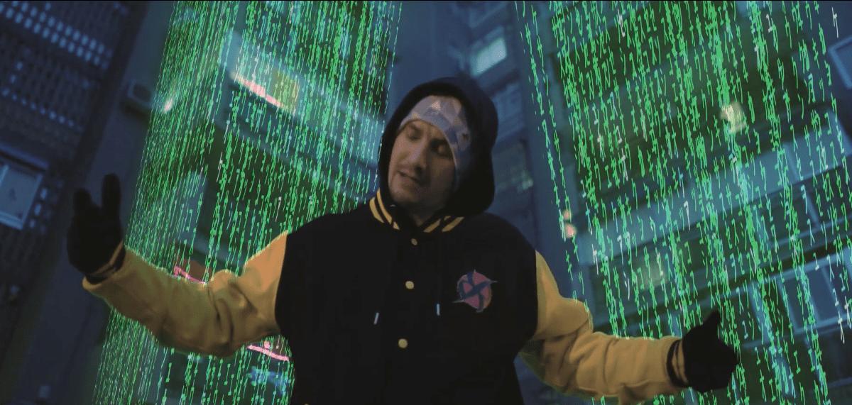B.da Brain ft Mike Sadeyes – «Trance»