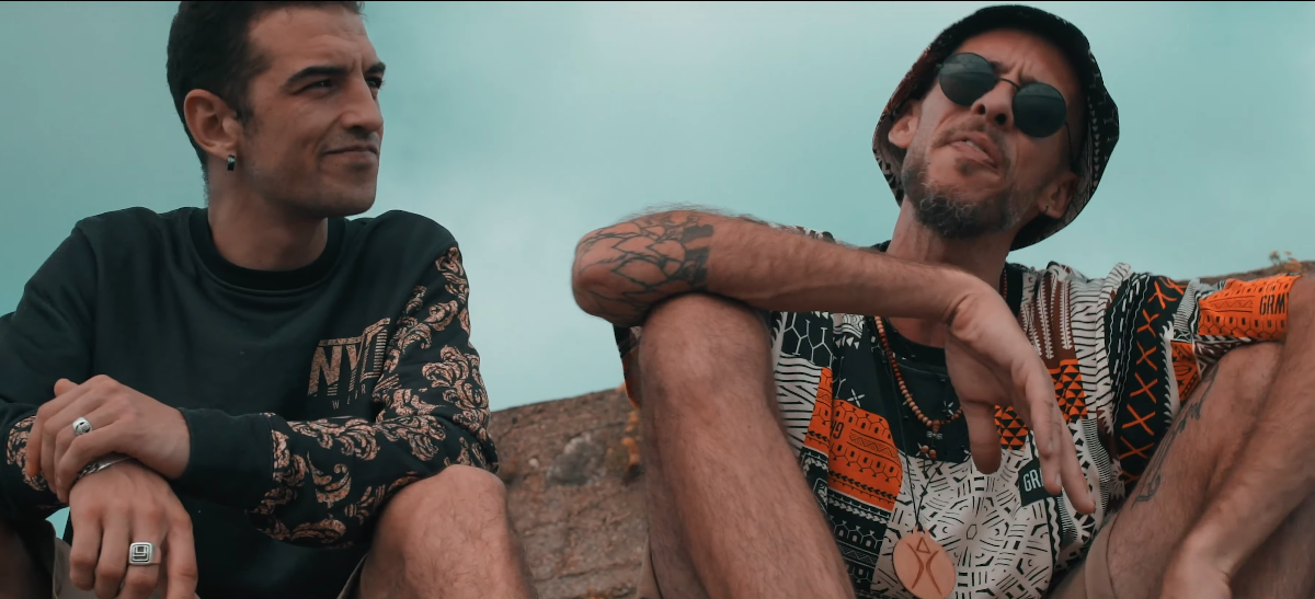 Putolargo ft Garolo – «Endorfinas»