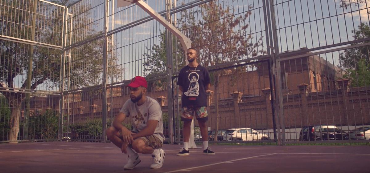 Monaly ft La$$ Suga – «Balance»