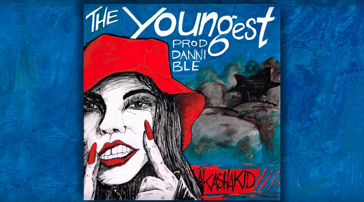 Akasha Kid ft Danni Ble – «The Youngest»