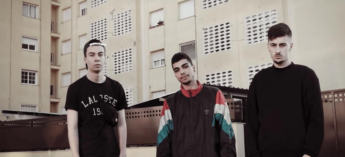 Boni ft Otein ft Ceroeuros – «Posers»