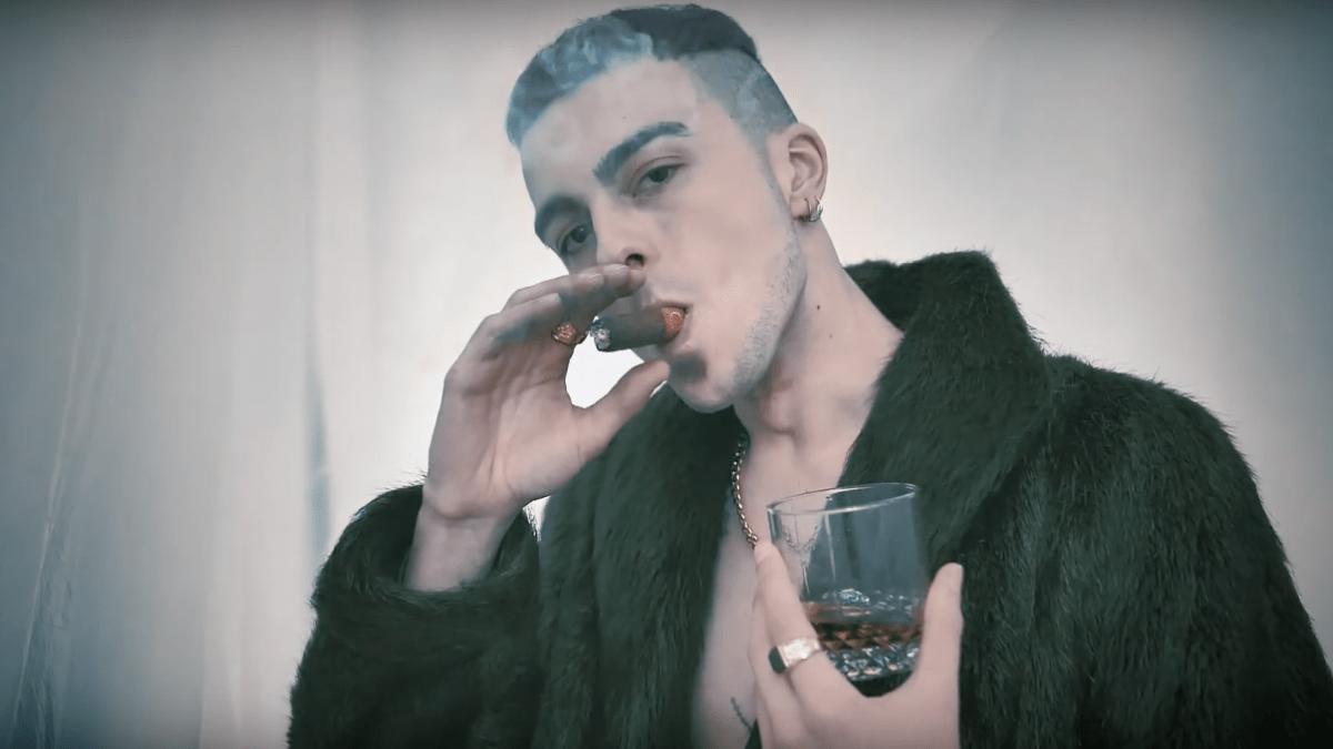 Burgas ft Sick Vaira – «Por mí»