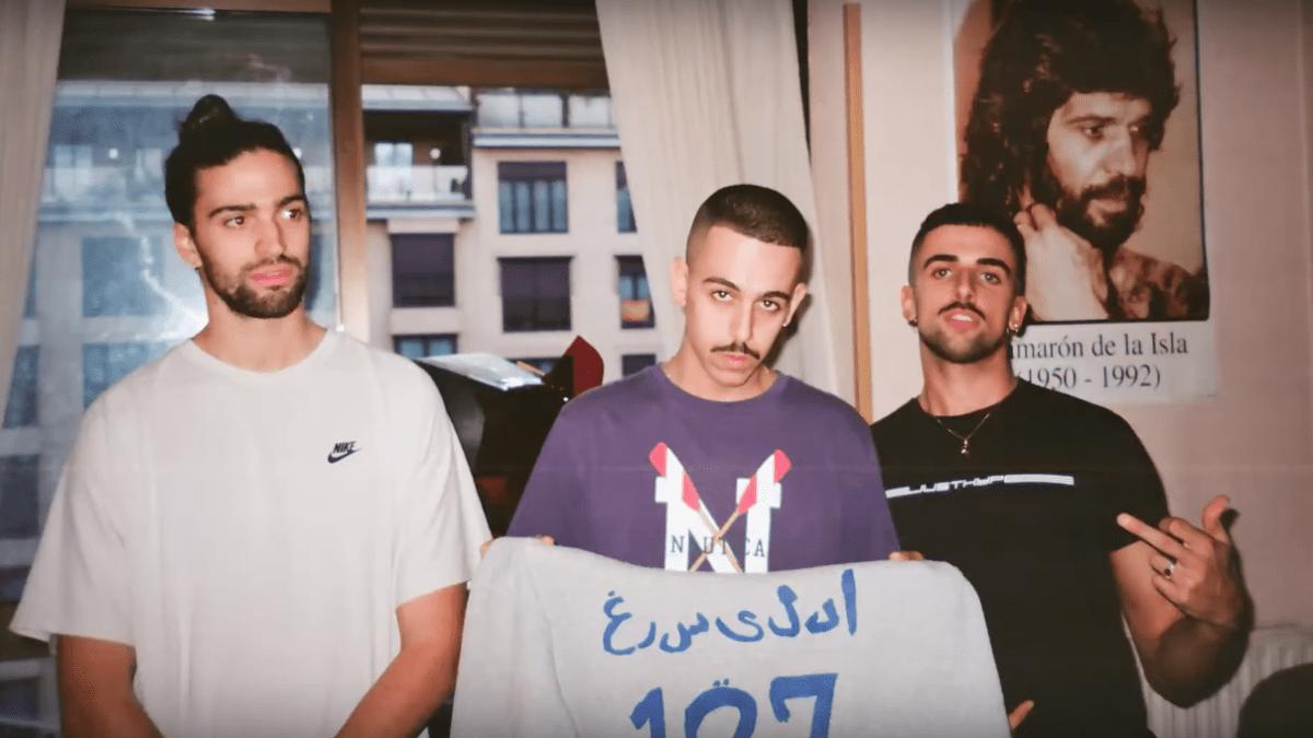 Sabio Sport ft mb Casablanca – «Conocimiento y dinero»