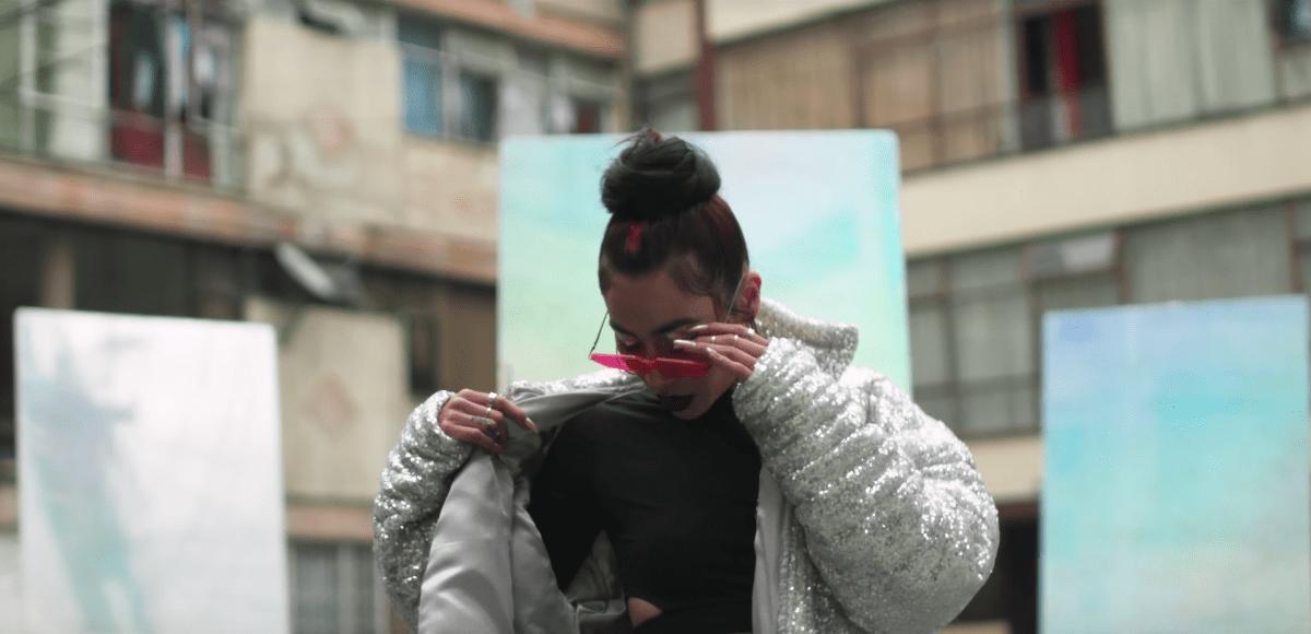 Lee Eye – «Amapola»