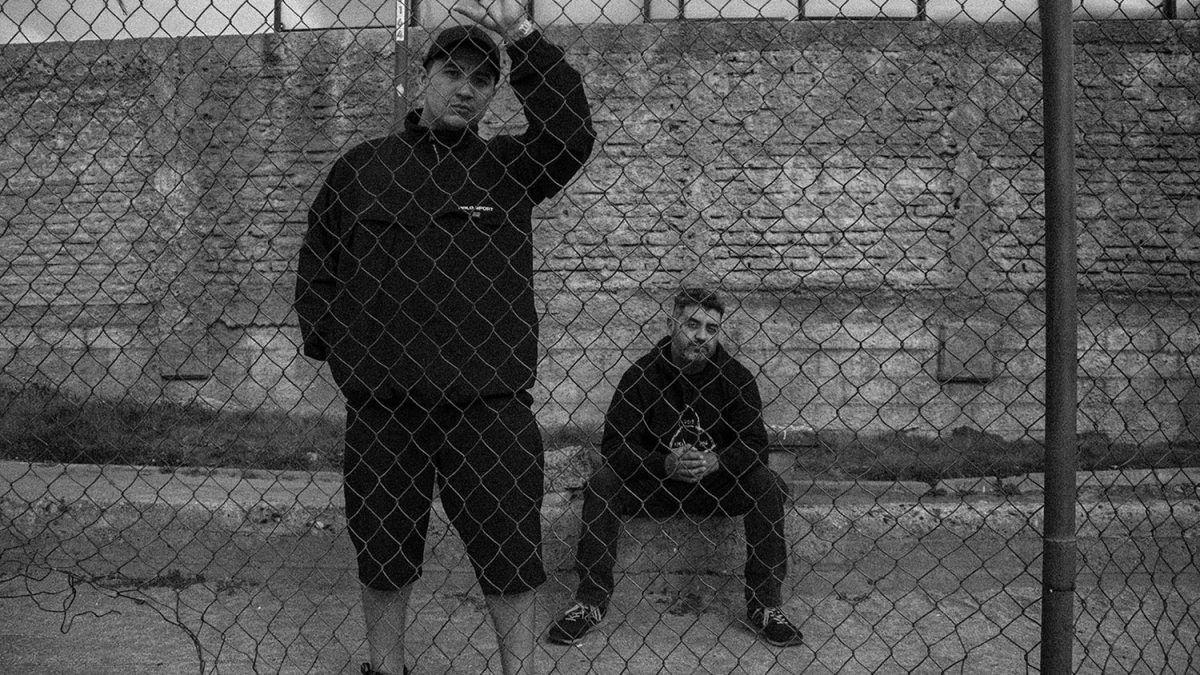 Menesed & Dj Ropo – «Estrictamente Hip Hop»