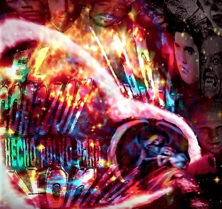 LAG Zumbas – «El corazón hecho polvo para yonkos»