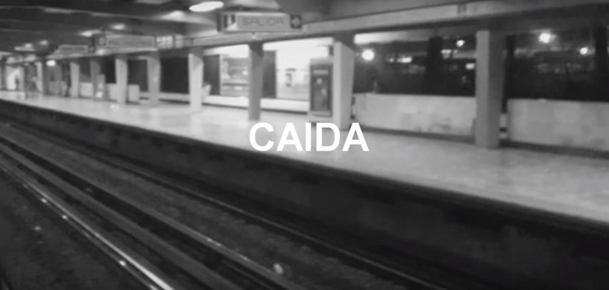 La Dupla – «Caída»