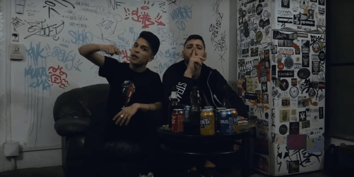 PGJ ft Dirty Porko – «Chin Chin»