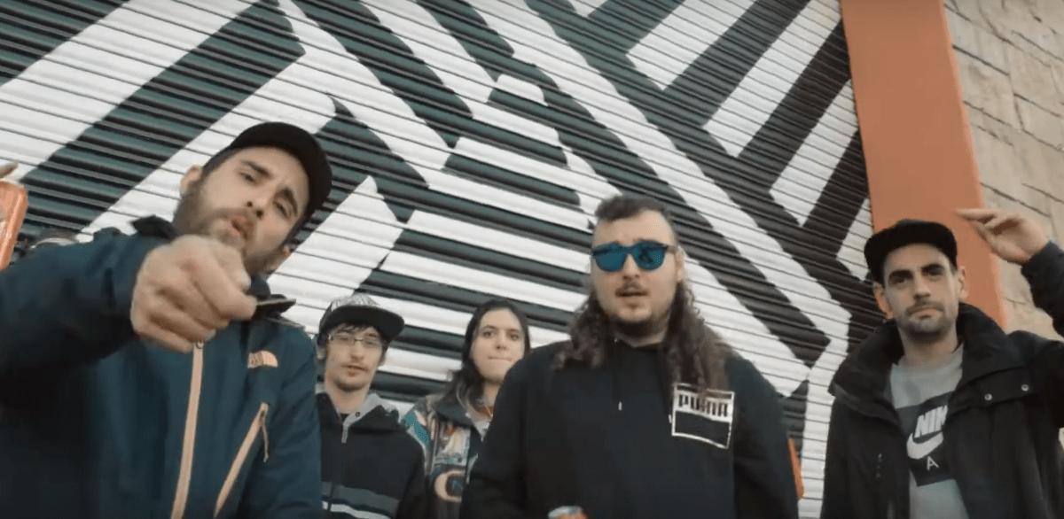 Wayne Fernandez & Ozonoman ft Los Cierra Bares – «Cerrando Bares»