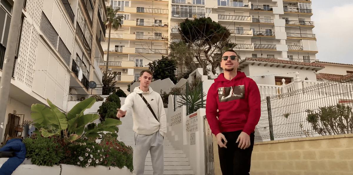 Angelo Diffidati ft Cheko – «Liotta»