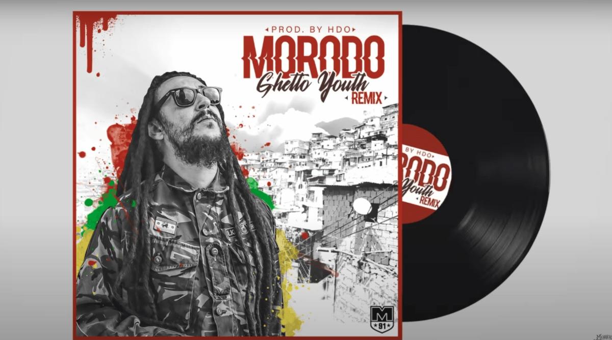 Morodo – «Ghetto Youth Remix»