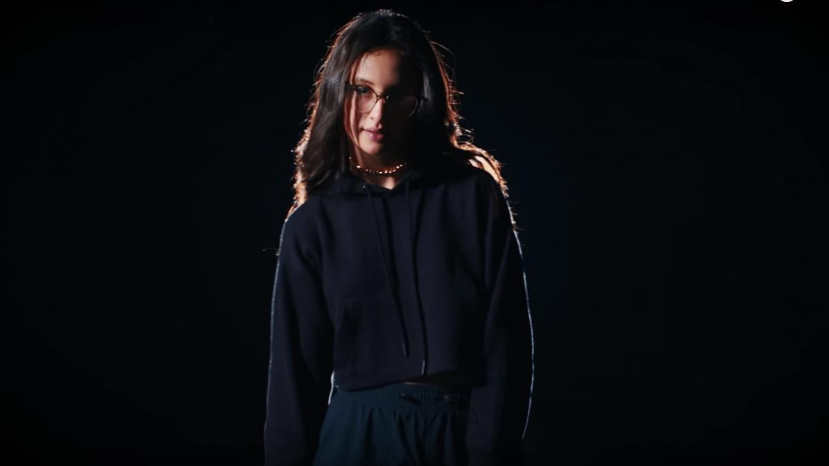 Sofia Gabanna – «Muriendo»