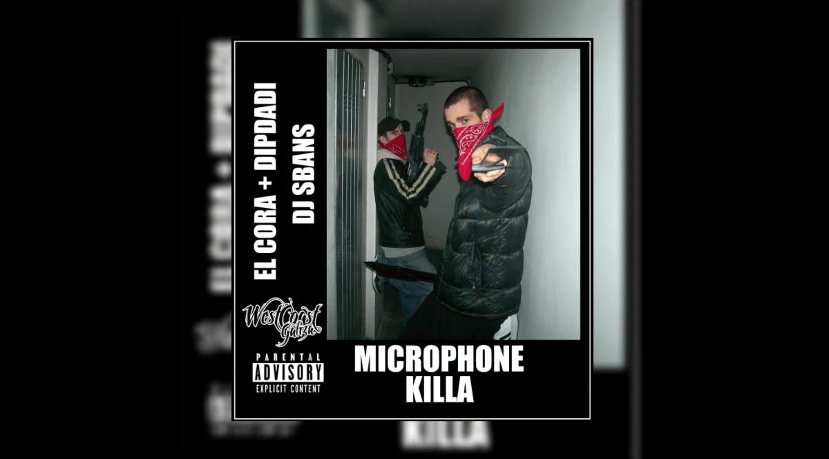 El Cora ft Dipdadi – «Microphone Killa»